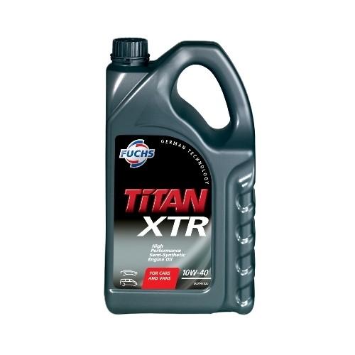 Fuchs Titan XTR 10w/40