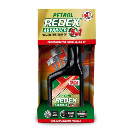 Redex Advanced Petrol 500ml - Petrol