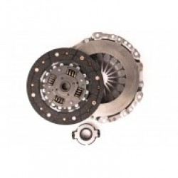 Clutch Parts, Flywheels
