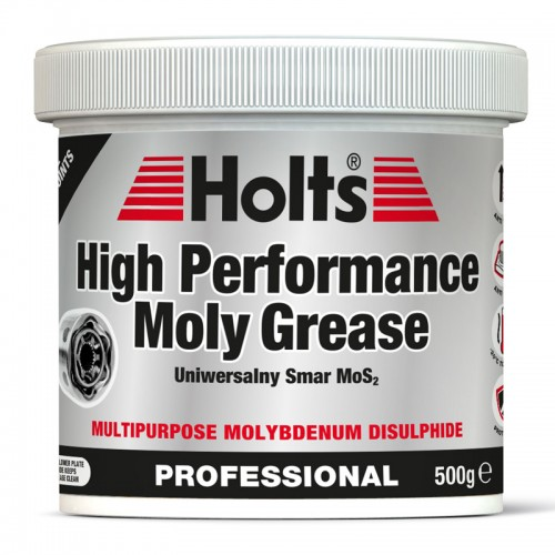Holts Hi Performance Grease Tub 500g - Maintenance