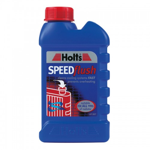 Holts Speedflush 250ml - Cooling Repair Systems