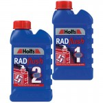Holts Radflush 2 x 250ml - Cooling Repair Systems