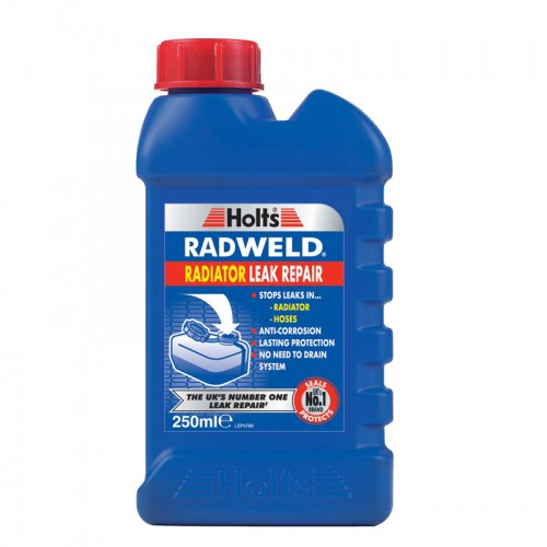Holts Radweld 250ml - Cooling Repair Systems