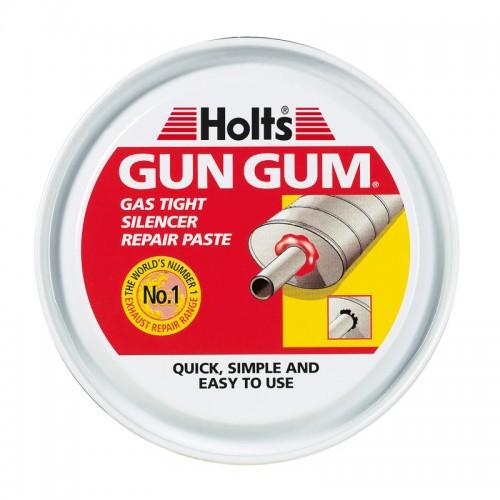 Holts Gun Gum Paste Tin 200g - Exhaust Repair