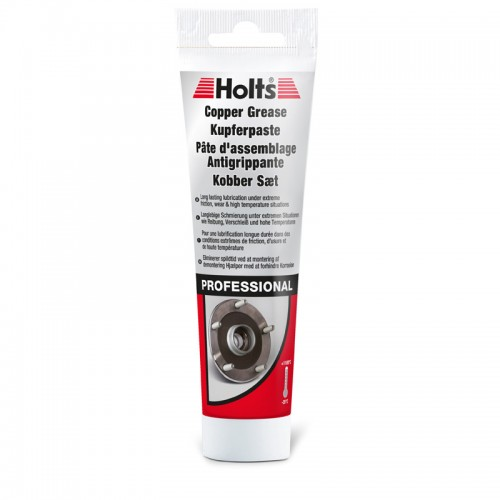 Holts Copper Paste Tube 100gm - Maintenance