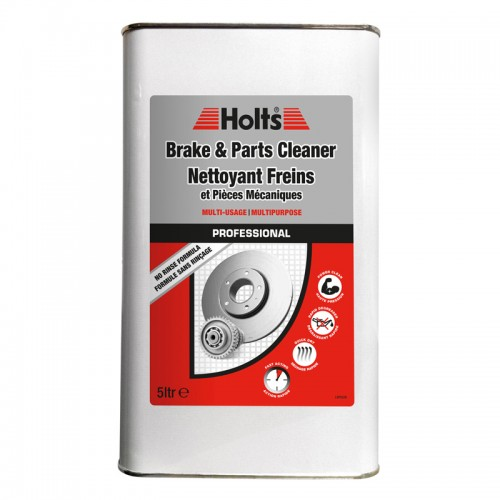 Holts Brake & Parts Cleaner Trade Size 5l - Professional