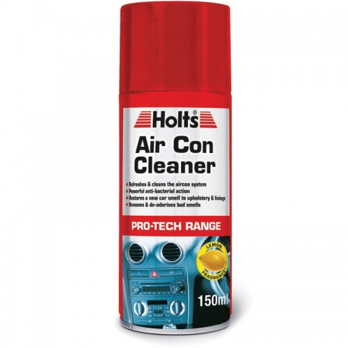 Holts Air Conditioning Cleaner 150ml - Interior Range