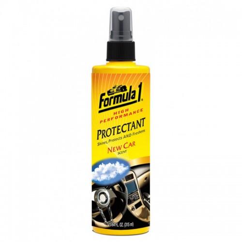 Formula 1 Protectant New Car Scent Spritzer 315ml - Interior Range