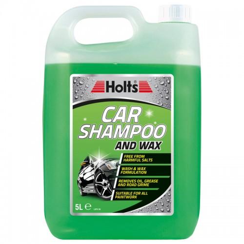 Holts 5ltr Shampoo Economy - Shampoo