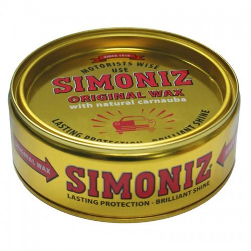 Simoniz Original Wax 150g Srp - Waxes