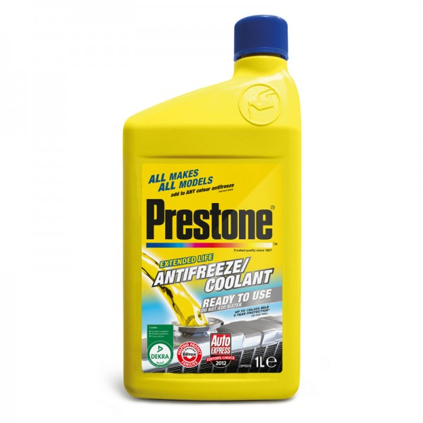 prestone antifreeze coloring pages - photo#1
