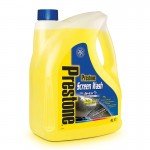 Prestone Screenwash 4 Litre - Screen Wash